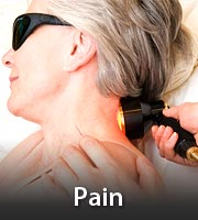 Low Laser Therapy in Pain Management and Treatment