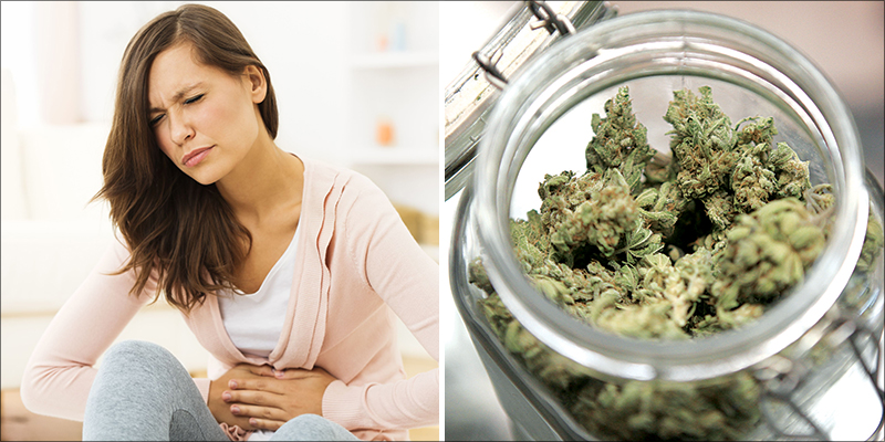 3 Digestive Disorders Successfully Treated With Medical Cannabis